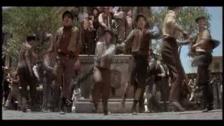Download Newsies: Seize the Day Mp3