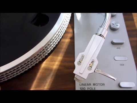 Got A New Turntable: Fisher Studio Standard Turntable Model MT-6225