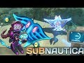 Finally Scanning These Sea Bunnies!! • Subnautica - Episode #10