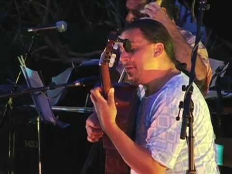 Renato Braz and the Paul Winter Consort perform Anabela