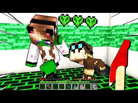 ABBANDONIAMO ANNA?! - Minecraft Epidemia 03