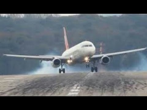 INDIGO Plane taking off Ranchi airport...