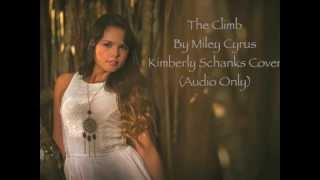 The Climb - Miley Cyrus (Kimberly Christine Cover)