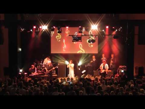 Jürgen Drews live mit Band - Tour 2018