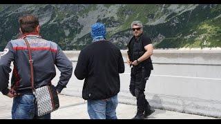 Austria newspaper calls Thala Ajith as Indian Sylvester Stallone