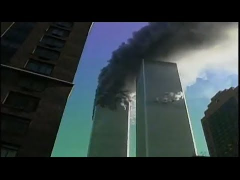 what really happened on a 9/11 plane