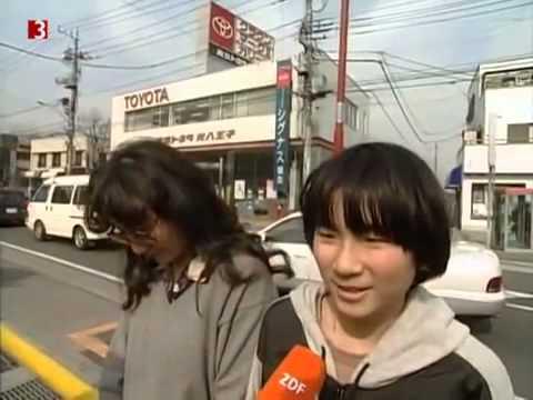 Sterben Für Die Firma   Arbeits stress İn Japan doku Über Japan