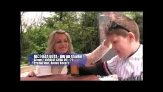 Nicoleta Guta - Am un baietel