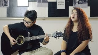 Indak by Up Dharma Down (Acoustic Cover)