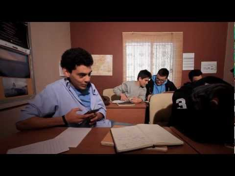 Red Ribbon - Ep 4 (UNESCO Amman Office's HIV/AIDS awareness campaign)