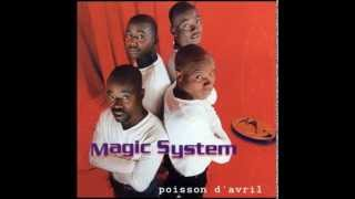 MAGIC SYSTEM (Poisson d