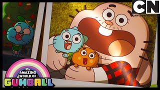 Happy Father's Day! | Gumball | Cartoon Network