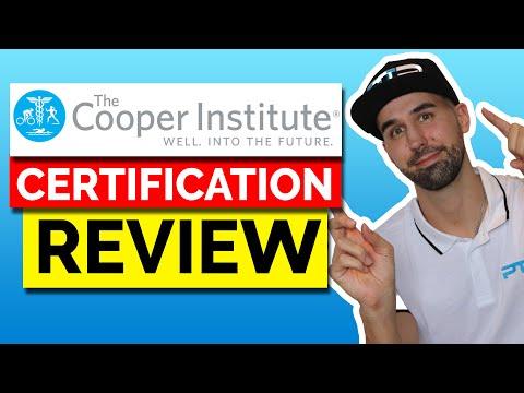 Cooper Institute Review [year] - Is Cooper Institute Worth it? 4