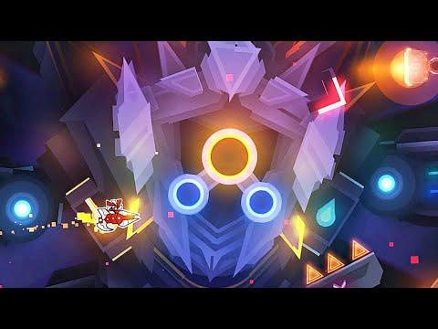 ''The Eschaton'' 100% (XXL Demon) by Xender Game | Geometry Dash [2.11]