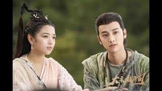 Plough Department of Song Dynasty (2019) Starts Airing Xu Ke, Dai Lu Wa