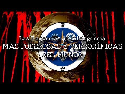 Las 7 Agencias De Inteligencia Más Poderosas Y Terroríficas Del Mundo