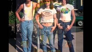 The Ramones - My-My Kind of a Girl