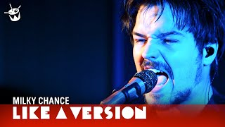Milky Chance Cover Nelly Furtado I M Like A Bird For Like A Version
