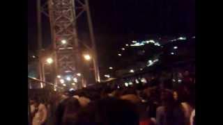 Ponte D.Luis Noite de são João 2012