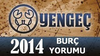 YENGEÇ Burcu 2014 Astroloji Yorumu -Astrolog Oğuzhan Ceyhan & Astrolog Demet Baltacı , Bilinç Okulu
