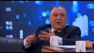 MTV Show - Mirzabek Xolmedov #40 (06.02.2017)