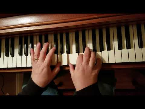 How to play Sister Christian