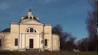 Усадьба Лопухиной Введенское -  санаторий Звенигород(, 2013-12-07T17:16:19.000Z)