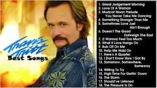 Travis Tritt is Greatest Hits _ Best Songs Of Travis Tritt [Full HD]