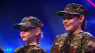 Little Stars nu al grote talenten!   HOLLAND