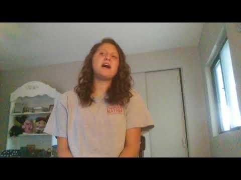 Bound to you - Christina Aguilera (Cover by - Jessica Bailey)