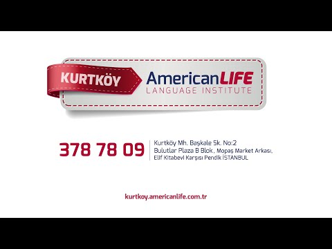 Kurtköy Amerikan Kültür