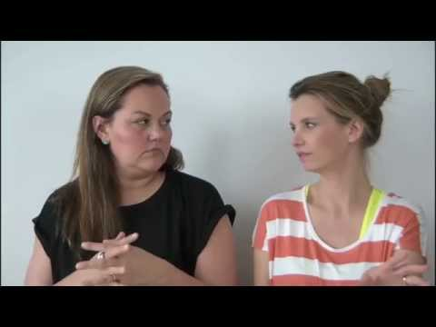 A.M. SKINCARE ROUTINE WITH RUTH CRILLY | CAROLINE HIRONS | APRIL 2014