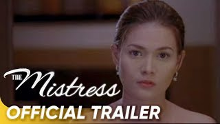 The Mistress Official Trailer | John Lloyd Cruz and Bea Alonzo | 'The Mistress'