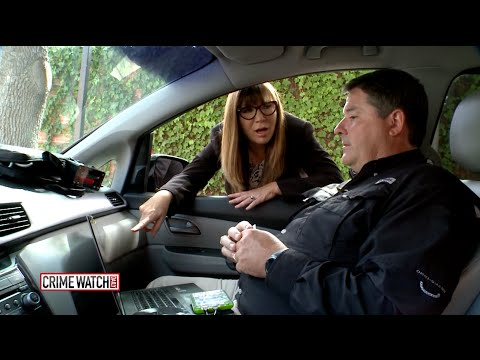 How Easy is it to Break Into a ZipCar? - Crime Watch Daily
