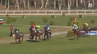 Vidéo de la course PMU PRIX ROBERT LABOUCHE