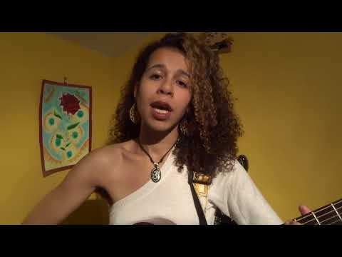 Sauver l'amour - Daniel Balavoine (arrangement bossa nova par Shelby Tarawa)