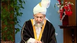 Urdu Tarjamatul Quran Class #75, Surah Al-An'am v. 1-21, Islam Ahmadiyyat