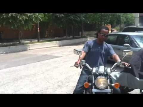 Cf Moto V5 Automatic Motorcycle description