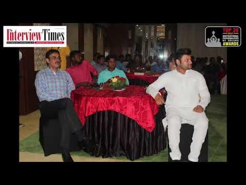 Top 20 Most Inspirational Personalities Of Odisha
