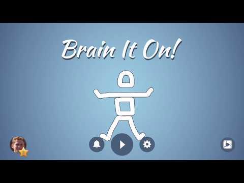 Brain It On! Trailer