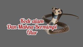 Mimpi melihat ular terbang togel