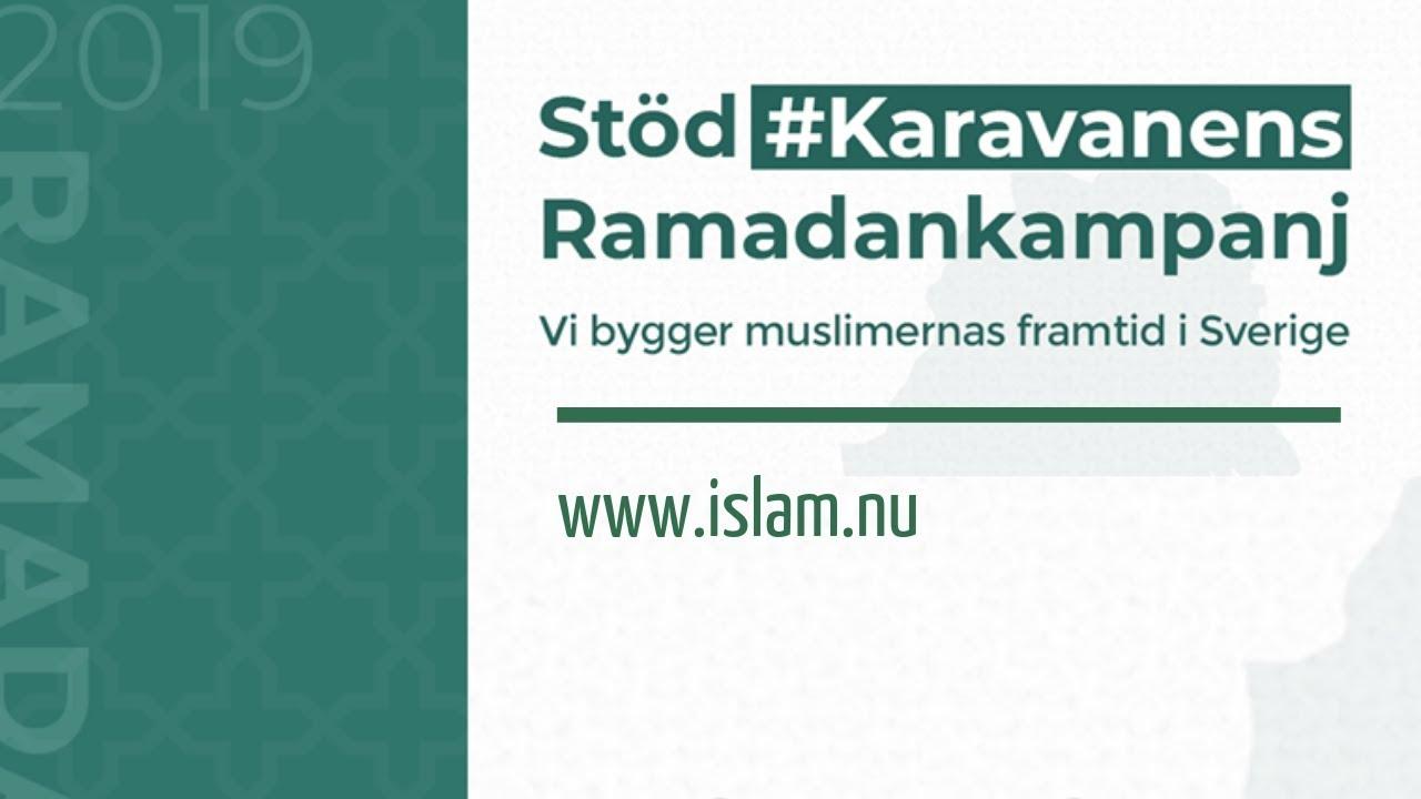 Karavanens Ramadankampanj!