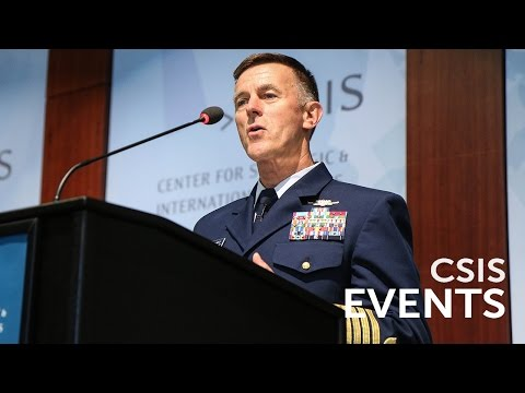 The U.S. Coast Guard Cyber Strategy
