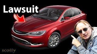 I'm Suing Chrysler for Making This Car