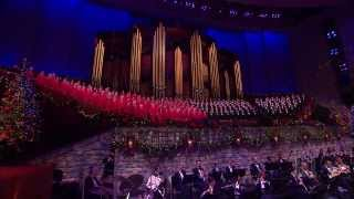 Joy to the World - Mormon Tabernacle Choir