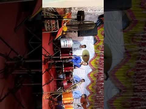 Jay ekvira musical group Thane (Garba  song )