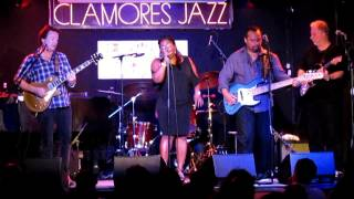 "Shemekia Copeland - ""Never Going Back to Memphis"" [Madrid 17/07/2013]"