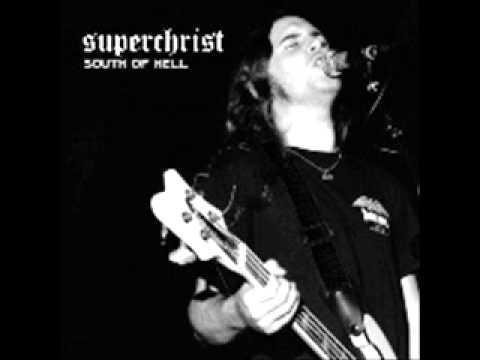 SUPERCHRIST - Running Free (originally recorded by Iron Maiden)
