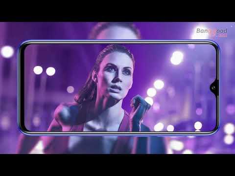 Ulefone Power 6 6.3 inch 6350mAh 16MP Dual Rear Camera NFC 4GB 64GB P35 Octa core 4G Smartphone