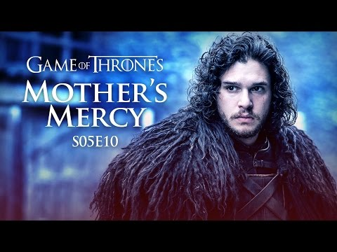 Game of Thrones S05E10: Mother's Mercy REVIEW - TN Live 59